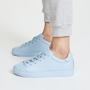 Rag & Bone Rb1 Low Sneakers in Chambray
